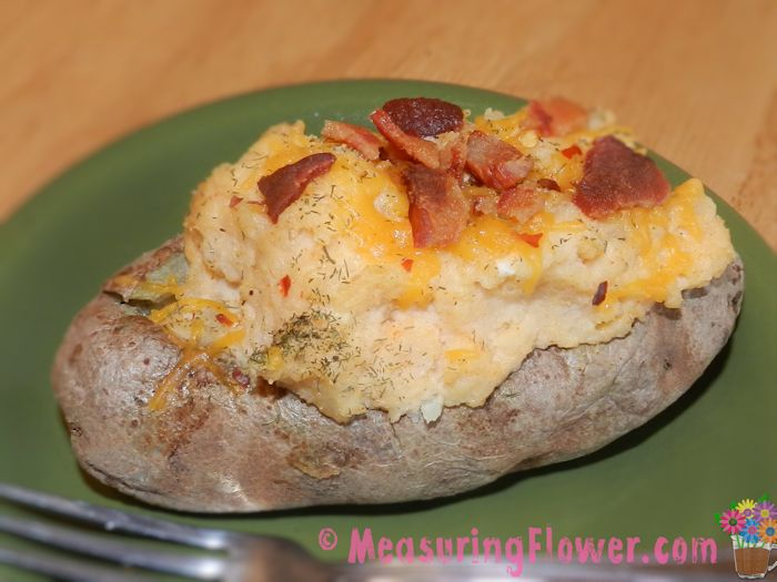 The Mister's Favorite Twice Baked Potatoes--MeasuringFlower.com (2)
