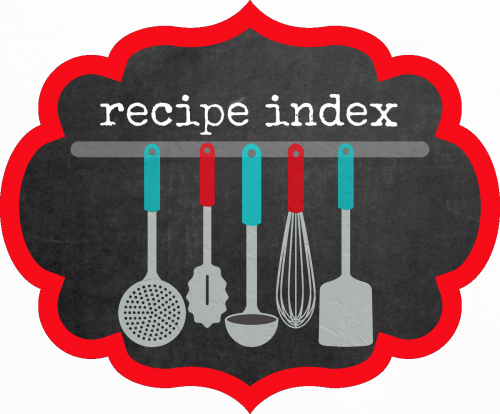 recipe features