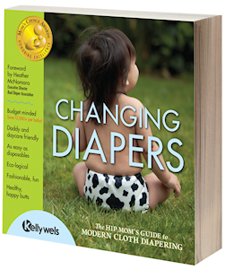 Changing Diapers by Kelly Wels