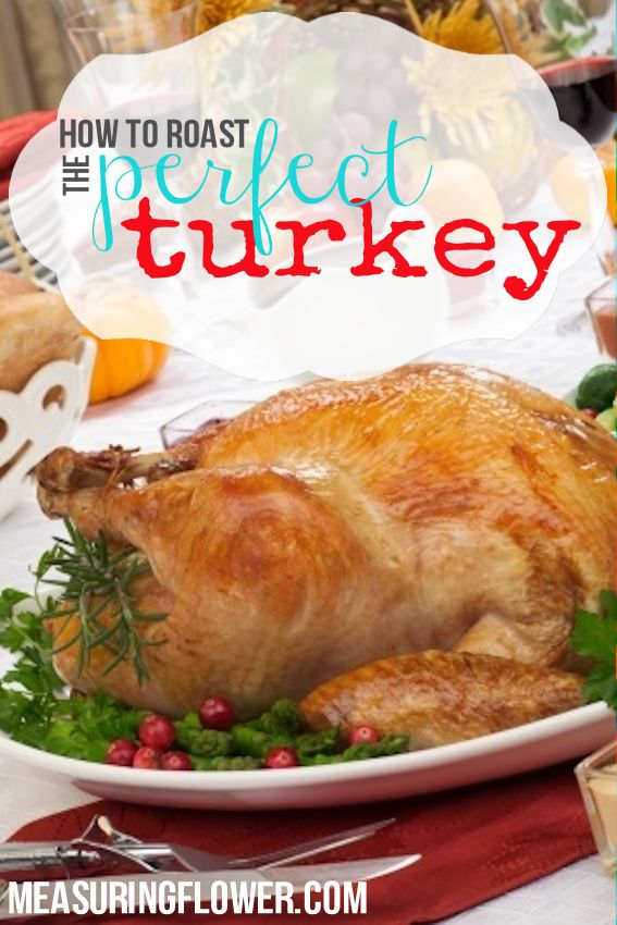how-to-roast-the-perfect-turkey