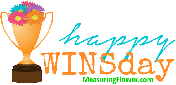 HappyWINSday Banner