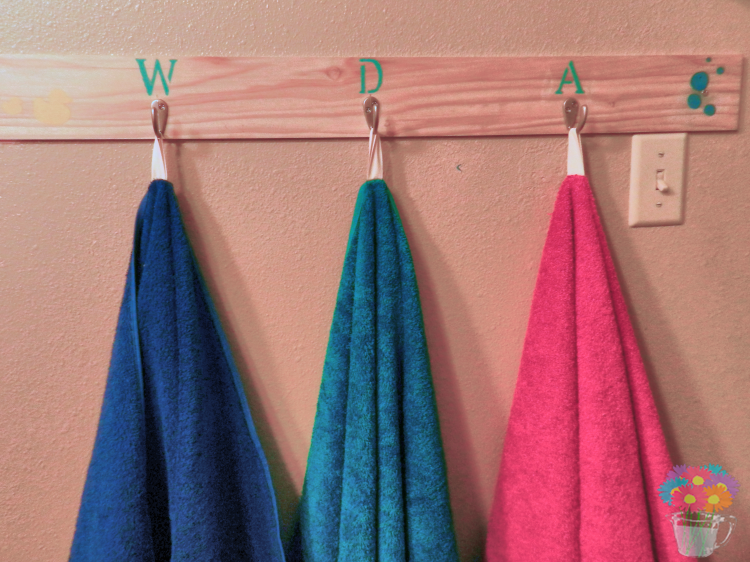 How to Add Loops to Bath Towels_complete