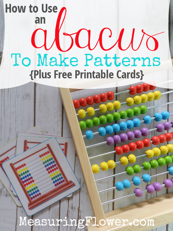 how-to-use-and-abacus-to-make-patterns