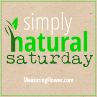 Simply Natural Saturday