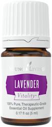 lavender-vitality