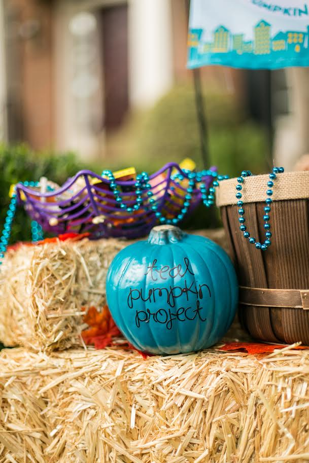 teal-pumpkin-project